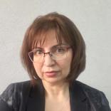Velichka Mikova